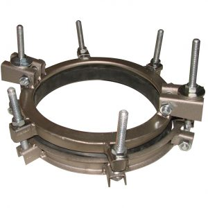 Bell Joints Leak Clamps