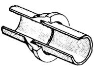Złącze kielichowe